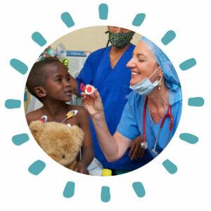 overseas medical missions in Kivu