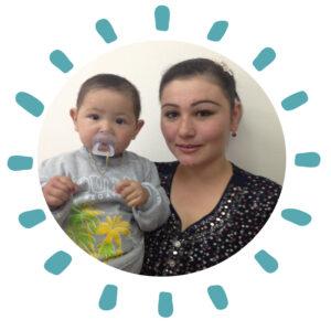 USFC medical missions Uzbekistan